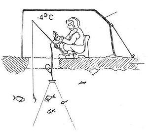эхолот для рыбалки своими руками видео